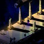 Hades es lo nuevo de Supergiant Games