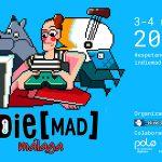 Oigan, que llega Indie[MAD] Málaga