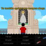 Superego: Héctor Bometón haciendo videojuegos