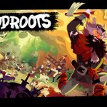 Bloodroots llegará en febrero