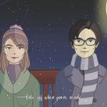 From Head to Toe: Un pedazo de invierno