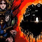 Lamentum llega a Kickstarter