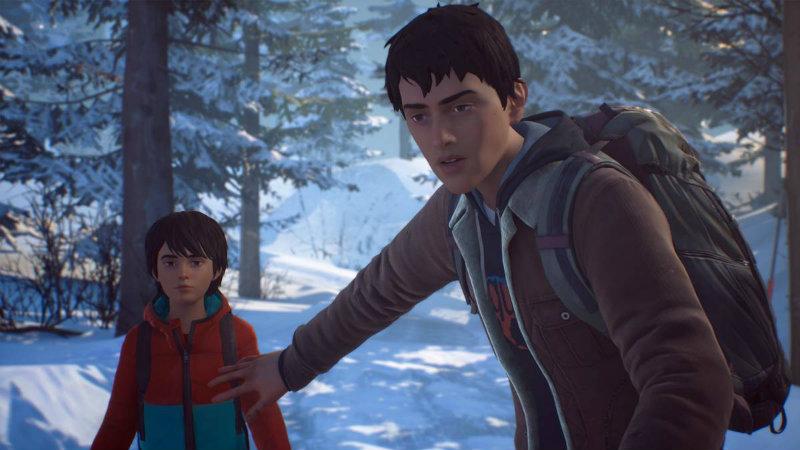 La hermandad en los videojuegos 3