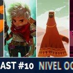 Podcast #10 Música y sonido en videojuegos
