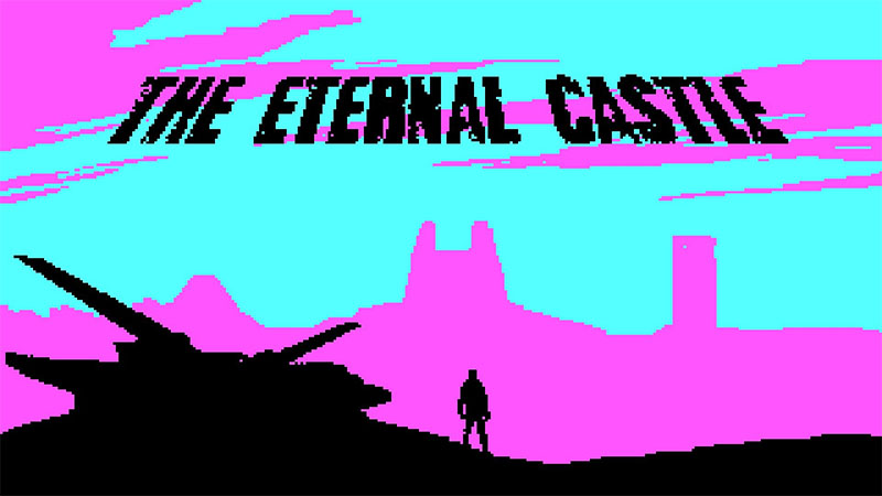 The Eternal Castle (Remastered) 1
