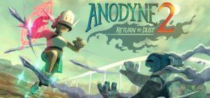 Anodyne 2