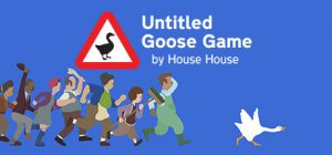 Untitle Goose Game