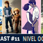 Podcast Amor de videojuego