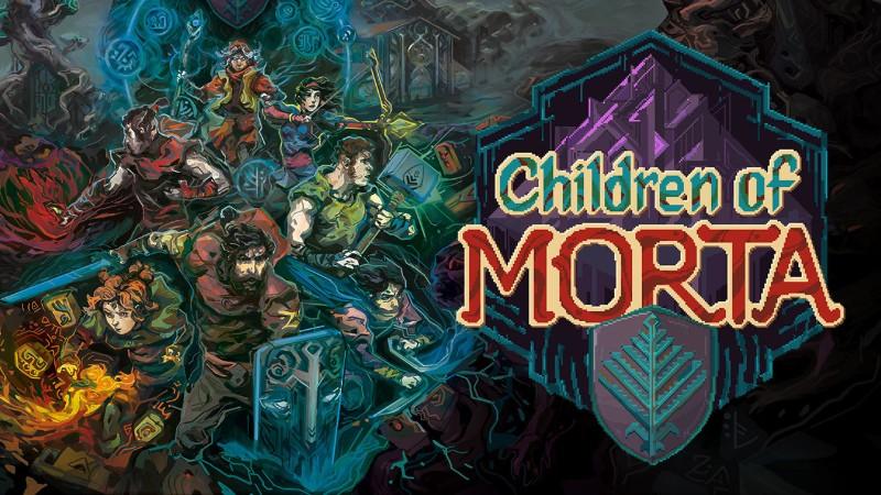Análisis: Children of Morta 3