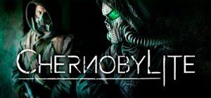 Chernobylite*
