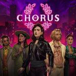 Chorus: David Gaider trae un RPG musical