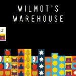 Los almacenes posibles de Wilmot's Warehouse