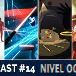 Podcast Realidad Virtual