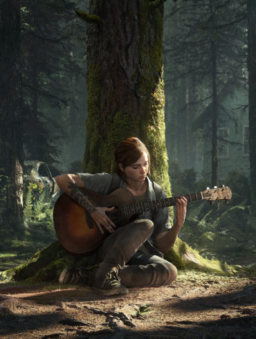 The Last of Us Parte II 16