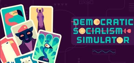 Democratic Socialism Simulator... 3
