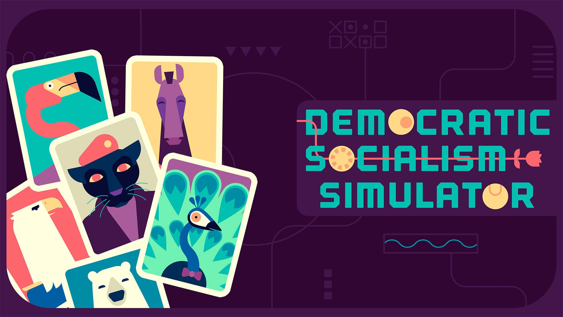 Democratic Socialism Simulator... 1