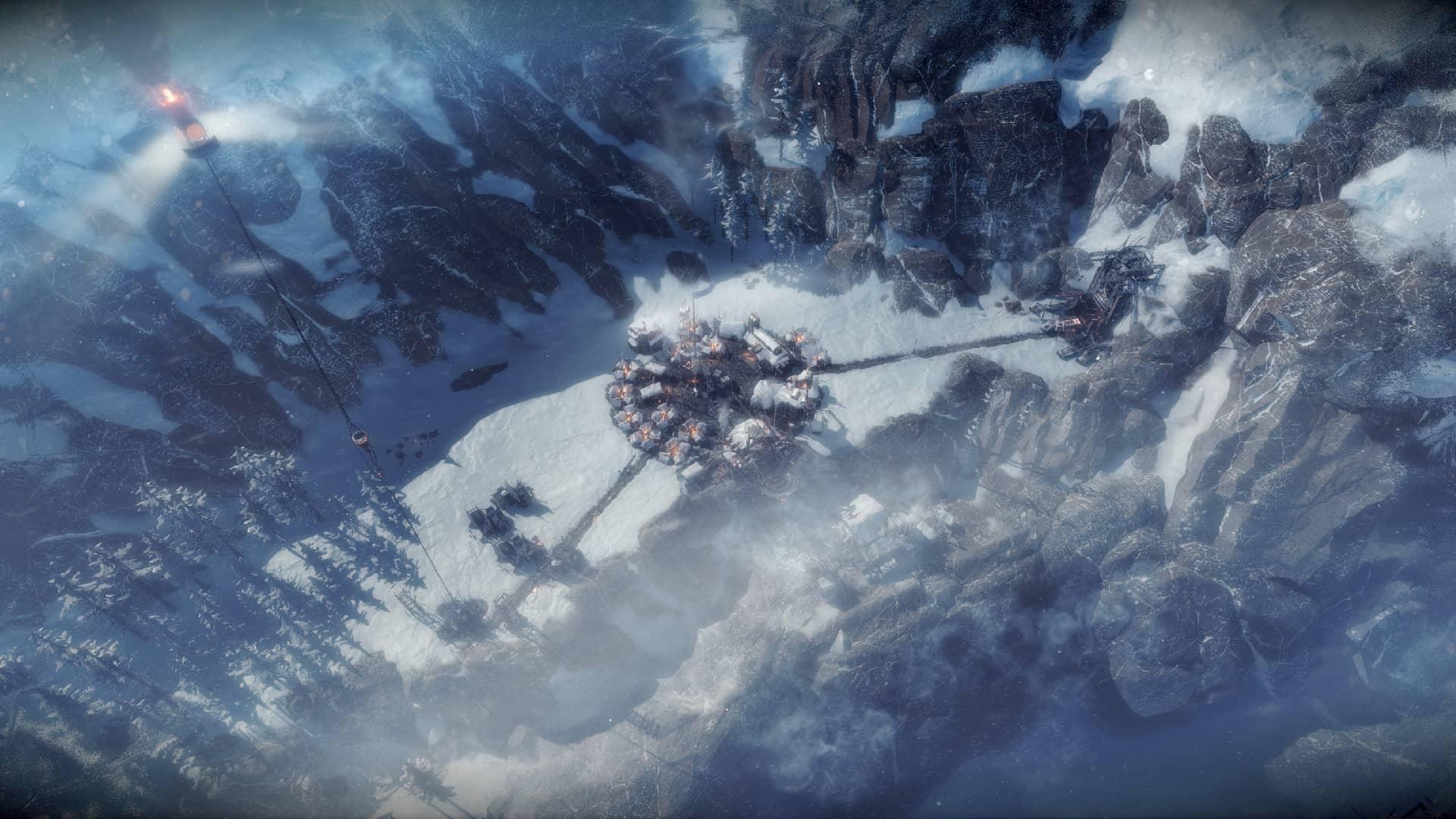 Frostpunk: On The Edge 2