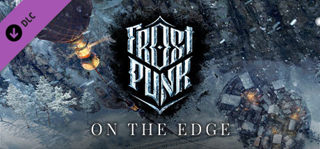 Frostpunk: On The Edge 1