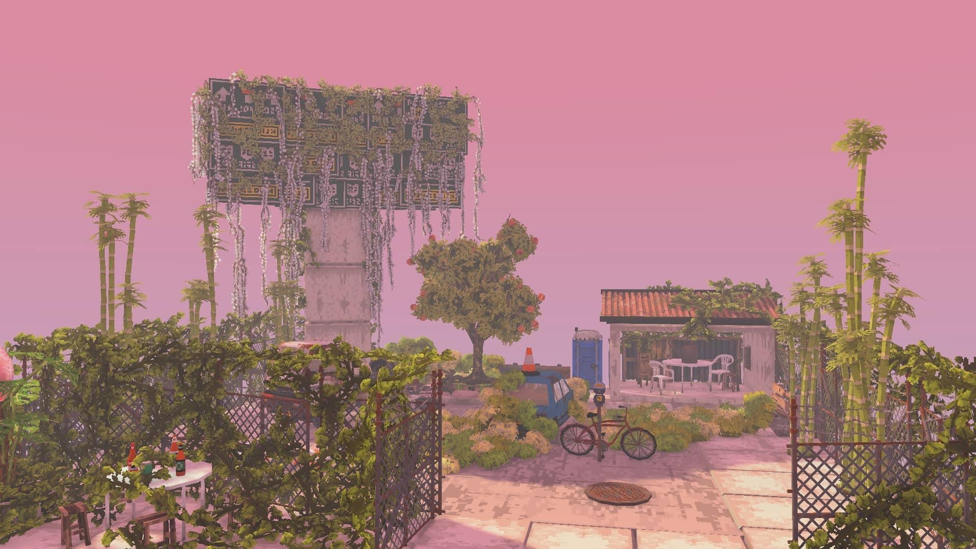 Cloud Gardens 5