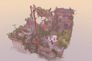 Cloud Gardens 7