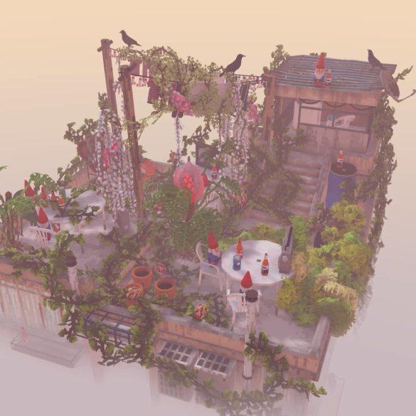 Cloud Gardens 2