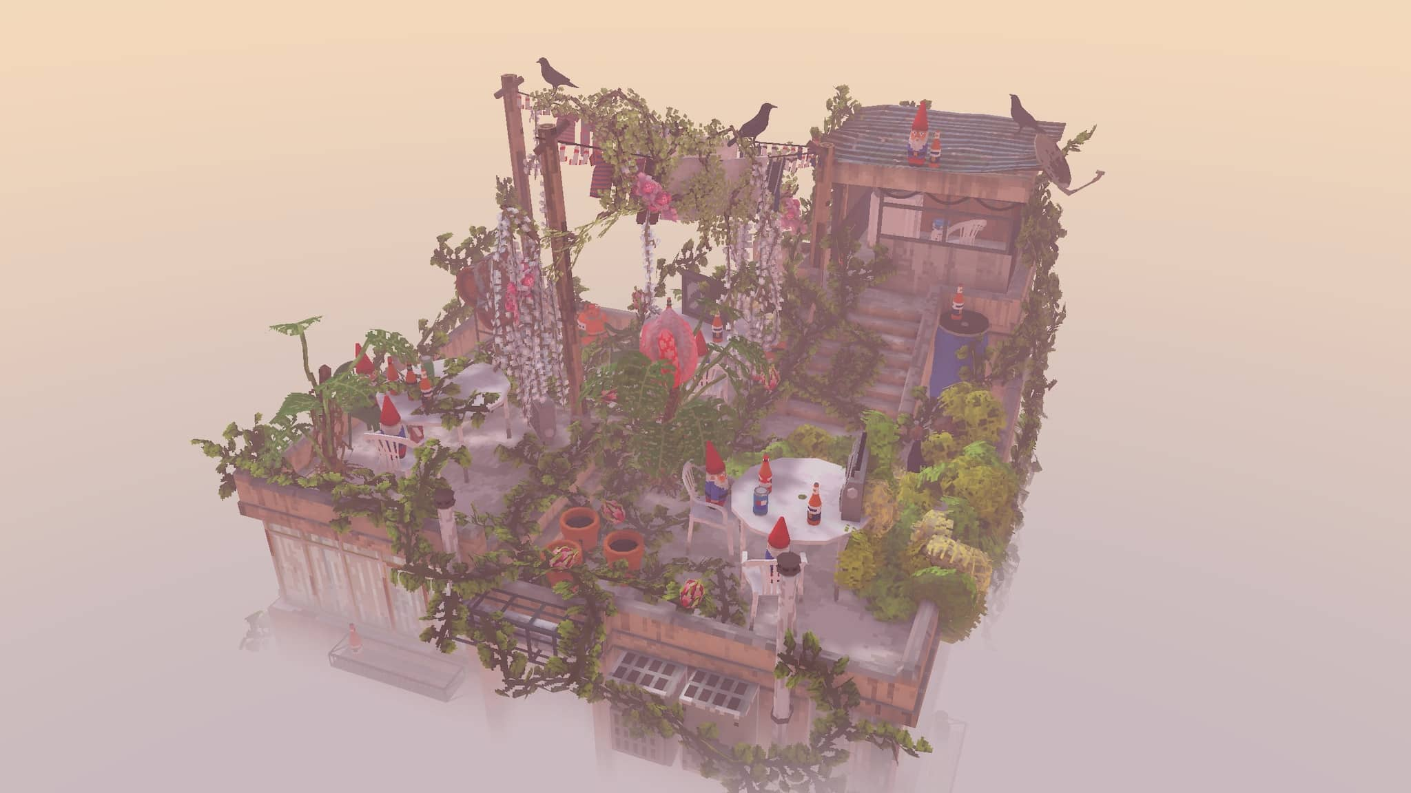 Cloud Gardens 1