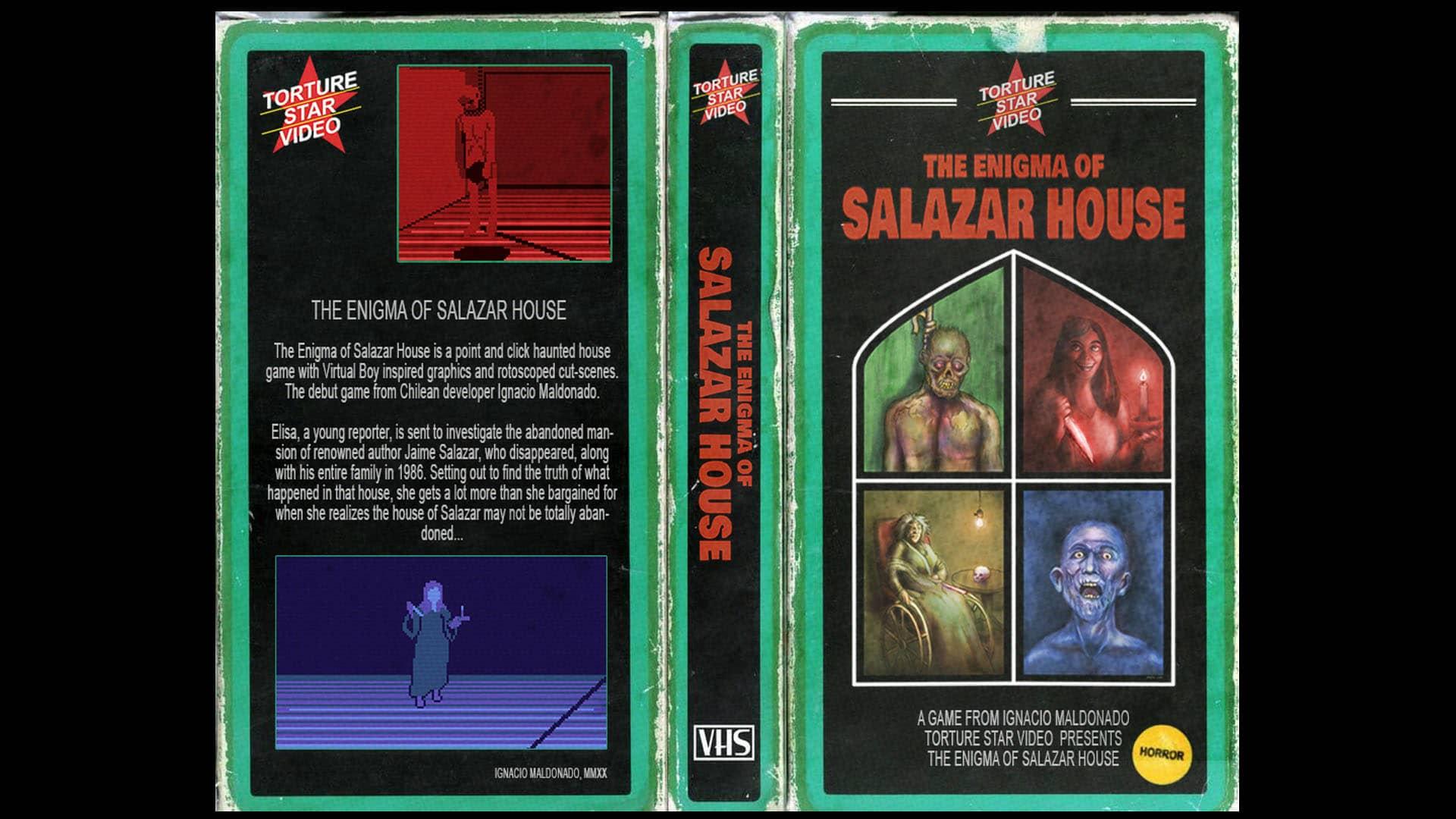 Salazar House