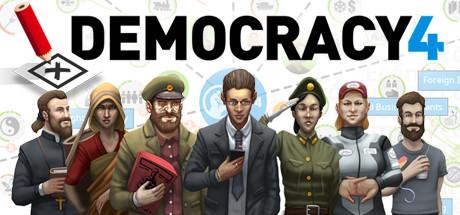 Primeras Impresiones: Democracy 4 3