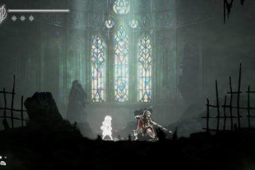 Ender Lilies: los fantasmas del metroidvania 5