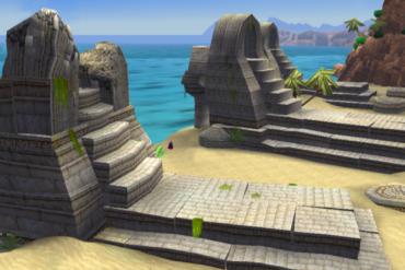 Los silencios de Jak and Daxter y la promesa de nuevos horizontes en PlayStation 2 7