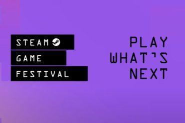 Steam Game Festival (Vol.1) 9