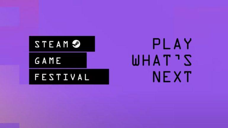 Steam Game Festival (Vol.2) 1