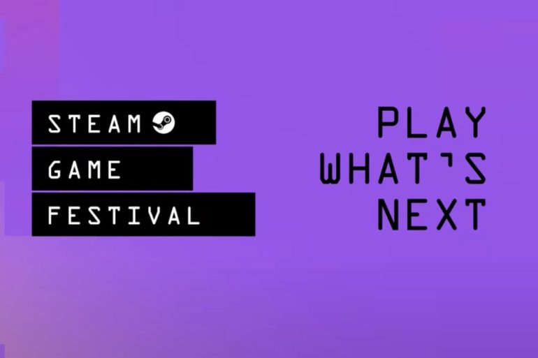 Steam Game Festival (Vol.1) 7