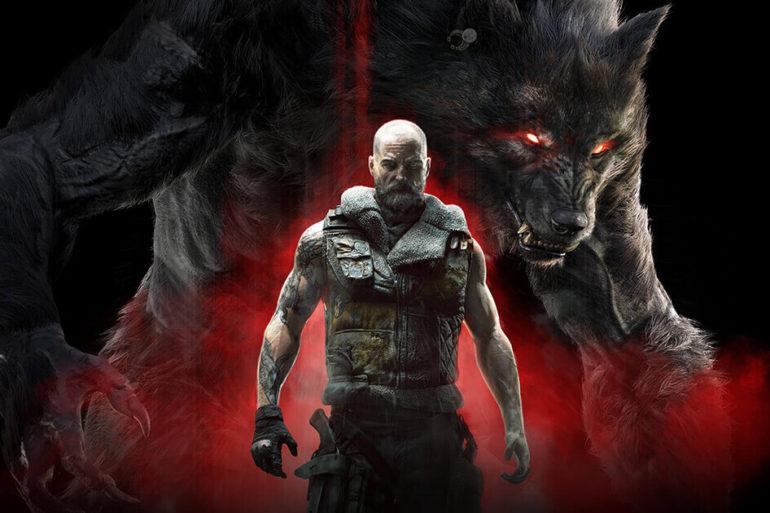 Análisis: Werewolf - The Apocalypse: Earthblood 4