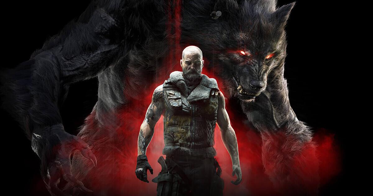 Análisis: Werewolf - The Apocalypse: Earthblood 1