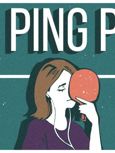 Lofi Ping Pong y el gozo del fracaso 8