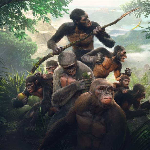 Ancestors - The Humankind Odyssey: la historia más grande 2