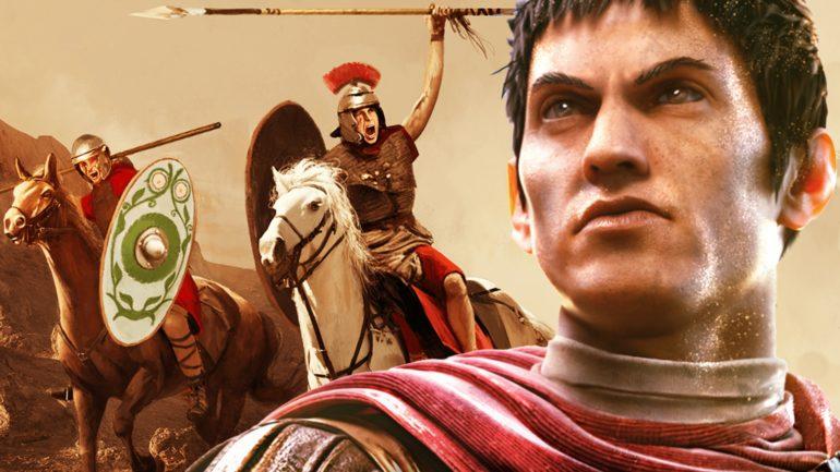 Sé el primus inter pares en Expeditions: Rome 1