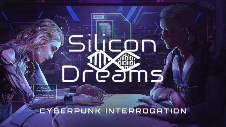 Silicon Dreams: Robot contra Robot 1