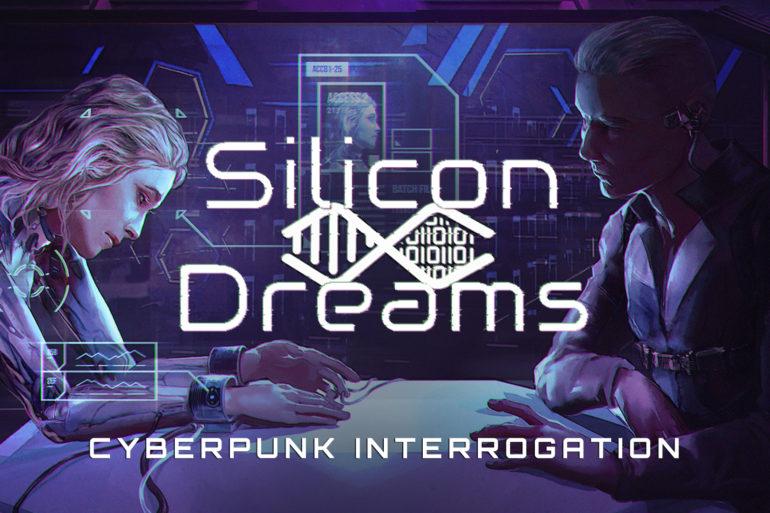 Análisis: Silicon Dreams 4