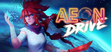 Aeon Drive 8