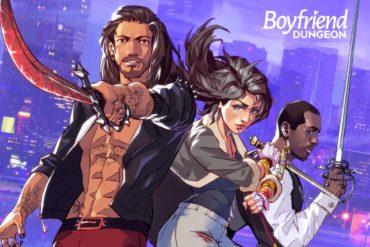 Boyfriend Dungeon: Ennóviate con tu espada 4