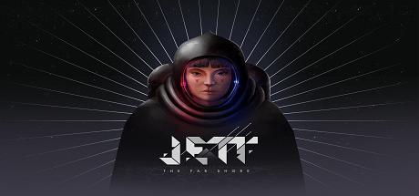 JETT: The Far Shore 5