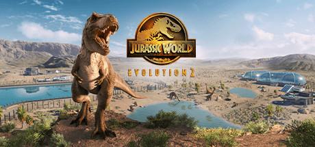 Jurassic World Evolution 2 9